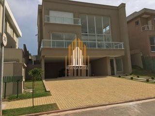 Foto do Casa-CASA NO ALPHAVILLE BURLE MARX COM 430 METROS