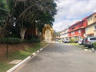 Foto do Casa-Casa de Condomínio no Jardim São Luís