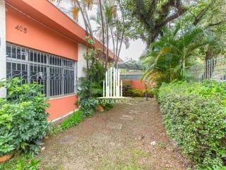 Foto do Casa-Casa à venda no Campo Belo