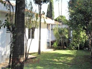 Foto do Casa-Casa de Esquina a venda no Alto de Pinheiros