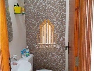 Foto do Casa-Sobrado de condomínio fechado