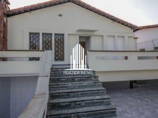 Foto do Casa-Casa á venda no bairro Sumaré, com 5 vagas de garagem!
