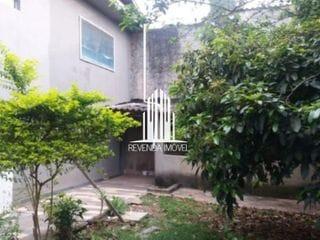 Foto do Casa-Casa térrea com 4 quartos e 3 vagas em Jardim Helga