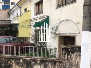 Foto do Casa-casa, aclimação, 3 dormitorios, 1 suite, 3 vagas, 5 banheiros