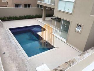 Foto do Casa-- Alphaville Burle Marx - Casa de 430m² com 4 suítes e 6 vagas cobertas