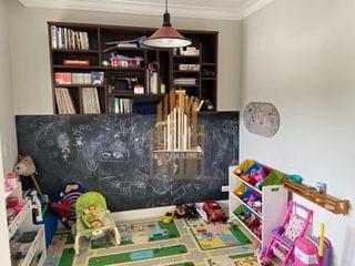 Foto do Casa-Casa com 5 quartos sendo 4 suítes com Piscina aquecida, 5 vagas com 380m2 Burle Marx