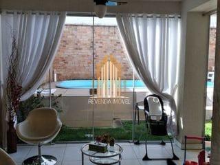 Foto do Casa-Casa com 4 dormitórios sendo 1suite, 2 vagas 180m2 Residencial Quintas de Tamboré