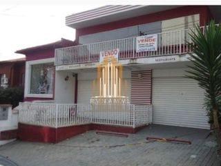 Foto do Casa-Casa Residencial e Comercial infla estrutura, 3 andares ,localizada no bairro de Perdizes.