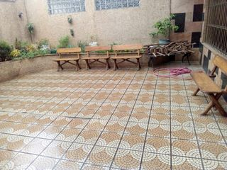 Foto do Casa-Casa com 3 dormitórios à venda, 380 m² por R$ 1.500.000,00 - Pari - São Paulo/SP