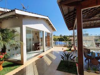 Foto do Casa-Casa à venda, 500 m² por R$ 1.800.000,00 - Jardim dos Pinheiros - Atibaia/SP