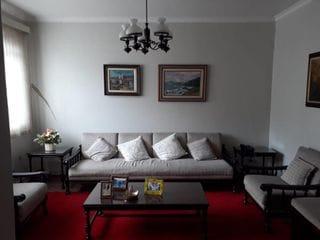 Foto do Casa-Casa à venda, 140 m² por R$ 1.070.000,00 - Vila Clementino - São Paulo/SP