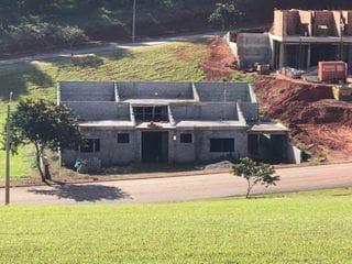 Foto do Casa-Casa à venda, 297 m² por R$ 350.000,00 - Condomínio Terras de Santa Cruz - Bragança Paulista/SP