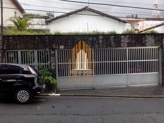 Foto do Casa-CASA TÉRREA 3 DORMITÓRIOS, 3 VAGAS, À VENDA EM SÃO PAULO