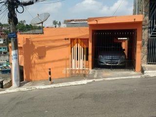 Foto do Casa-CASA A VENDA EM  JARDIM ALTO ALEGRE (SÃO REFAEL) 3 DORMITORIOS E VAGA