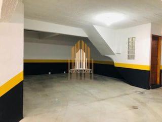 Foto do Casa-SOBRADO 3 DORMITÓRIOS, 1 SUÍTE, 2 VAGAS, À VENDA EM SÃO PAULO