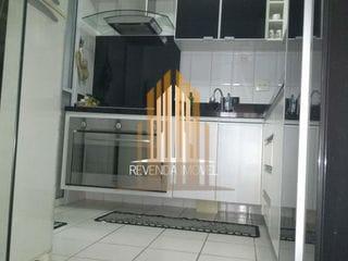 Foto do Casa-Apartamento 3 dormitórios com uma suíte com closet