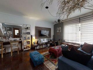 Foto do Casa-Casa à venda, 150 m² por R$ 1.650.000,00 - Cidade Monções - São Paulo/SP