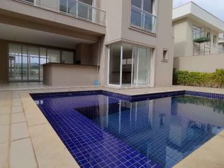 Foto do Casa-Casa à venda, 430 m² por R$ 2.890.000,00 - Residencial Burle Marx - Santana de Parnaíba/SP