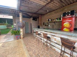 Foto do Chácara-Belissima Chácara à venda, Rosa dos Ventos, Aparecida de Goiânia, GO 5 min. da BR-153. 20 minutos do centro de Aparecida de Goiânia