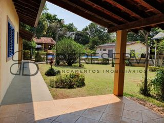 Foto do Chácara-Majestosa Chácara de 5.000 m2 com 03 casas no km 123 da Marechal Rondon, próximo ao Alameda Quality Center em Bauru- SP