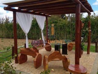 Foto do Chácara-Sítios a partir de 20 mil m² dentro de Condomínio Fechado, próximo de grande comercio no Distrito da Lagoa das Flores em Vitória da Conquista - BA