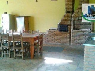 Foto do Chácara-Chácara residencial à venda, Chácaras Fernão Dias, Bragança Paulista.