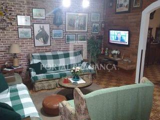 Foto do Chácara-Chácara à venda, Bosques da Pedra, Bragança Paulista, SP
