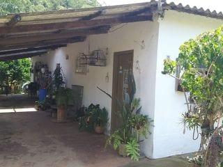 Foto do Chácara-Chácara à venda, 3 quartos, 4 vagas, Vila Palmares - Franco da Rocha/SP
