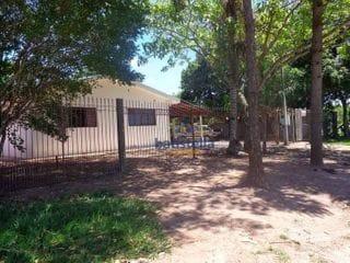 Foto do Chácara-Chácara com 2 dormitórios à venda, 1500 m² por R$ 220.000,00 - Alvorada de Barra Bonita (Vitoriana) - Botucatu/SP