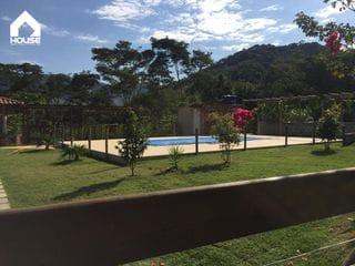 Foto do Chácara-Chácara a venda em Guarapari, com piscina e área de churrasco