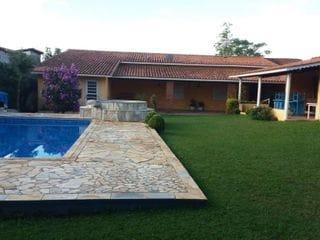 Foto do Chácara-Chácara com 2 dormitórios à venda, 1000 m² por R$ 440.000,00 - Chácaras Fernão Dias - Atibaia/SP