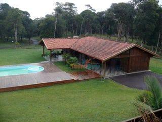 Foto do Chácara-Chácara com 5 dormitórios no Morro Vermelho à venda, 245000 m² por R$ 3.500.000 - Tijucas do Sul - Tijucas do Sul/PR