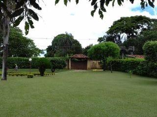 Foto do Chácara-Linda Chácara à venda, grande área verde em Chácaras Cardoso, ótima localização, Bauru, SP