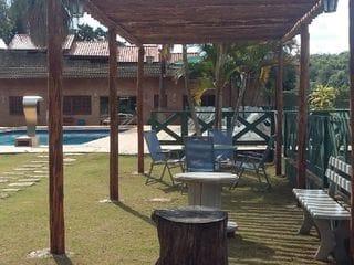 Foto do Chácara-Chácara à venda, 3 quartos, 2 suítes, 5 vagas, Portão - Atibaia/SP