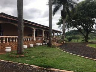 Foto do Chácara-Chácara para locação, Juruce, Jardinópolis.