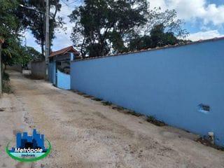 Foto do Chácara-Chácara à venda, 1000 m² por R$ 360.000,00 - Sertão Grande da Serra - Mairiporã/SP