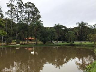 Foto do Chácara-Vendo Sítio 5 Alqueires, Pronto Para Criação Animais e Peixes. Bragança Paulista SP