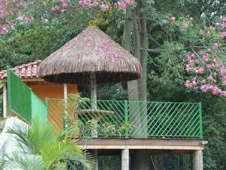 Foto do Chácara-Chácara com 2 dormitórios, 2147 m² - venda por R$ 800.000,00 ou aluguel por R$ 2.500,00/mês - Estância Santa Maria do Portão - Atibaia/SP