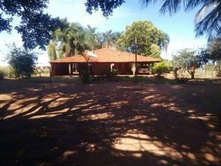 Foto do Chácara-Chácara à venda, Zona rural, Fernandópolis, SP