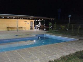 Foto do Chácara-Chácara residencial à venda, Vila Aviação B, Bauru.