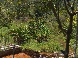 Foto do Chácara-Sítio à venda, 4 quartos, 2 suítes, 3 vagas, Pedra Branca - Monteiro Lobato/SP