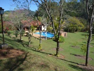 Foto do Chácara-Vendo Chácara com Lago em Condomínio, Bragança Paulista SP