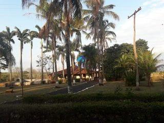 Foto do Sítio-Cod1523 Estuda casa em Condomínio parte pagto