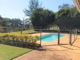 Foto do Chácara-Vendo Chácara Vista Panorâmica Definitiva, 7.500 m² Área Total e 250 m² Área Construída. Bragança Paulista SP