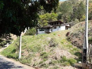 Foto do Chácara-Chácara à venda, 3 quartos, 4 vagas, Vista Alegre - Bom Jesus dos Perdões/SP