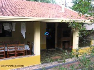 Foto do Chácara-Chácara à venda, Condominio Clube Bosque do Jacare, Brotas.