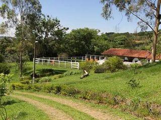 Foto do Chácara-Vendo Haras/Sítio 20.000 m² 4 Baias, Canil Bragança Paulista SP/ Itatiba SP