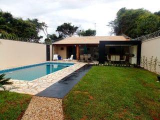 Foto do Chácara-Chácara com 2 dormitórios à venda, 300 m² por R$ 380.000 - Vale do Igapó - Bauru/SP
