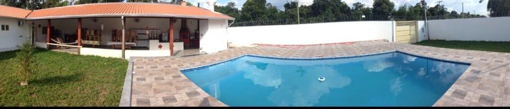 Foto do Chácara-Chácara à venda, 900 m² por R$ 450.000,00 - Vale do Igapó - Bauru/SP