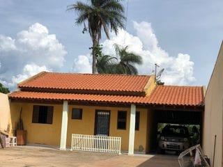 Foto do Chácara-Chácara à venda, 2 quartos, Área Rural de Artur Nogueira - Artur Nogueira/SP